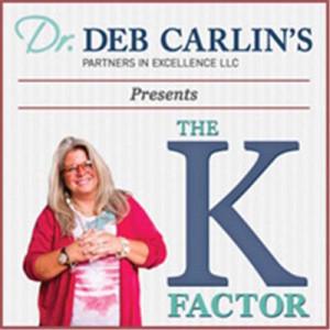 DrDebCarlin_The_K_Factor